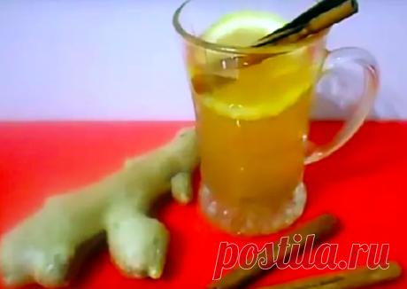 (5) Имбирный чай - пришла весна, пора худеть! - пошаговый рецепт с фото. Автор рецепта Вкусные Рецепты у Людмилы Кирилюк🏃♂️ . - Cookpad