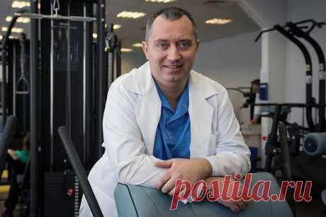 Доктор Шишонин назвал простое средство для восстановления легких после коронавируса