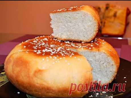 El pan casero en la multicocción. La mejor receta del pan.