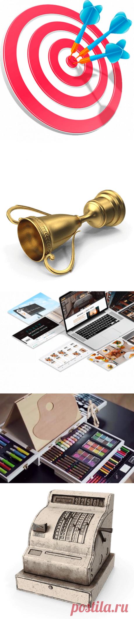 Создание сайта в Москве, разработка и продвижение сайтов для бизнеса под ключ недорого в веб-студии Проект 007