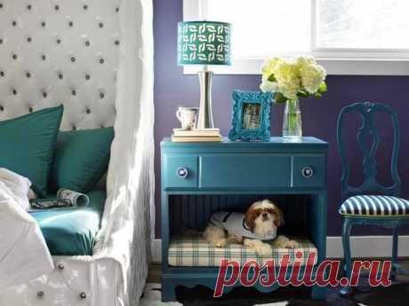 Как облегчить себе жизнь: 182 идеи улучшения интерьера — Roomble.com