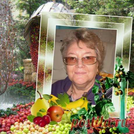 Людмила Александровна Сорвилова
