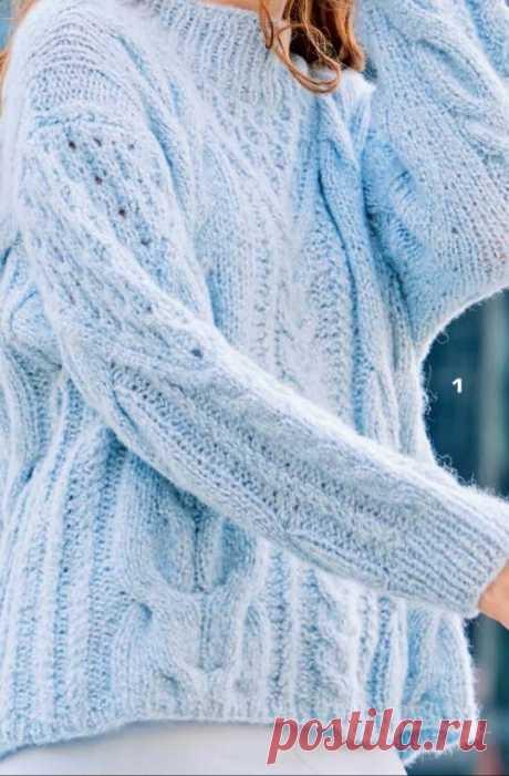 """Продолжаем зимовать: обзор журнала """"Сабрина"""" январь 2021   Не от скуки, руки - крюки   Яндекс Дзен"""