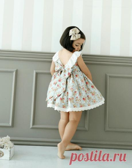 Julie Dress. - Cosotela