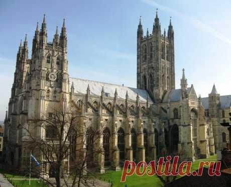 Великолепные здания церквей со всего мира | Все о туризме и отдыхе