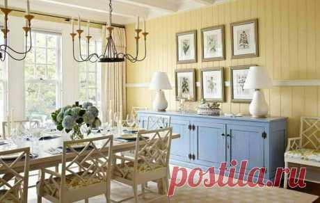 Отделка дома в стиле прованс: примеры красивого ремонта в прованском стиле | Lavanda-decor | Яндекс Дзен