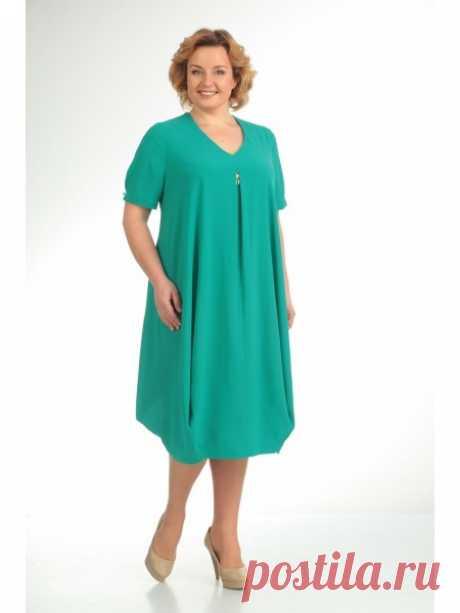 Платье Новелла Шарм арт: 306876 купить в интернет-магазине belpodium.ru за 3753 руб. — с доставкой по Москве и России