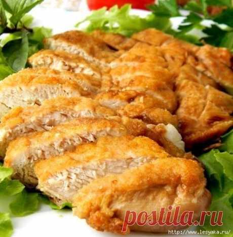 2 замечательных рецепта из курицы: «Моментальное куриное филе» и крылышки «Царские»!!!