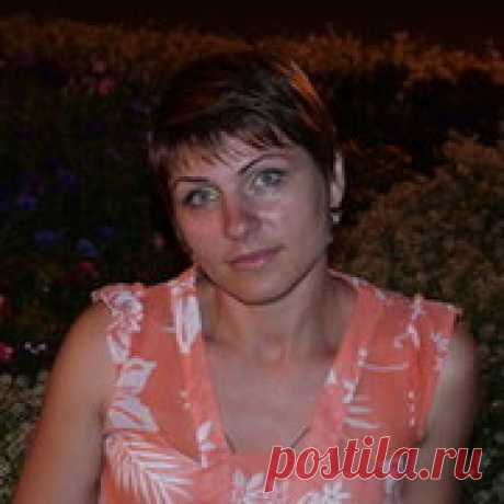 Ирина Климук