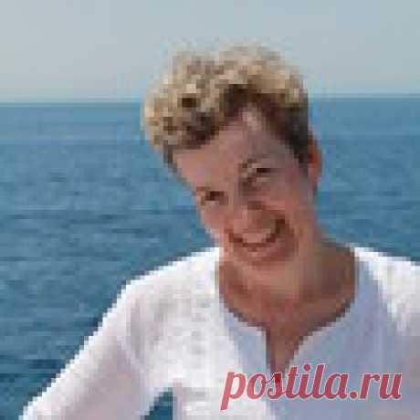 Вера Старикова