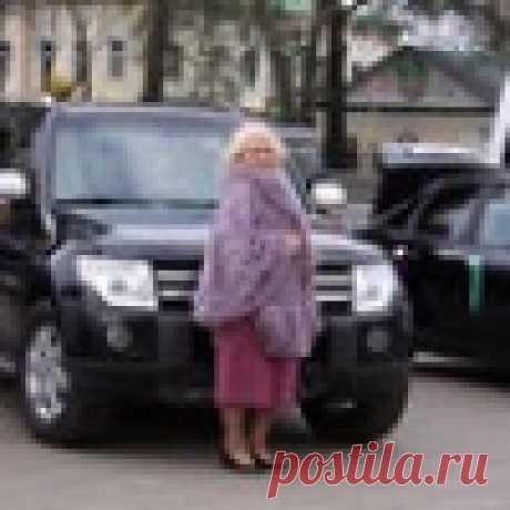 Светлана Ермилова