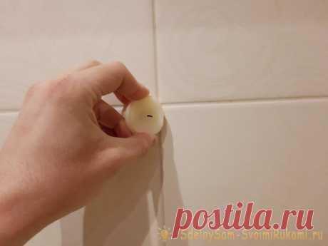 Умный способ содержать плитку в ванной в чистоте и забыть про грязь и плесень | Рекомендательная система Пульс Mail.ru