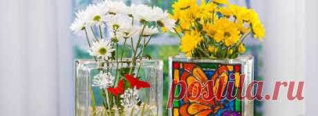 Мастер-класс по росписи бутылки витражными красками – Google Suche