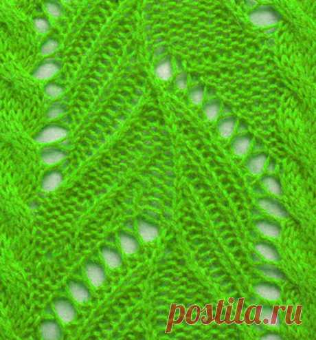 Wavy patterns spokes