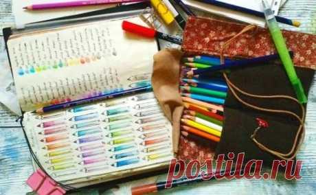 Акварельные маркеры. Как пользоваться? | Уроки рисования с Тессой Арт | Яндекс Дзен