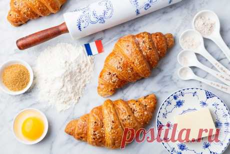 15 изысканных блюд французской кухни, которые стоит приготовить дома | POVAR.RU | Яндекс Дзен