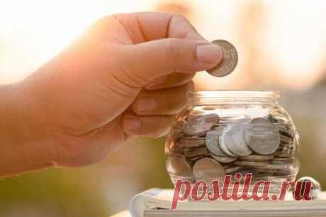3 совета для родителей, которые помогут накопить деньги / Малютка