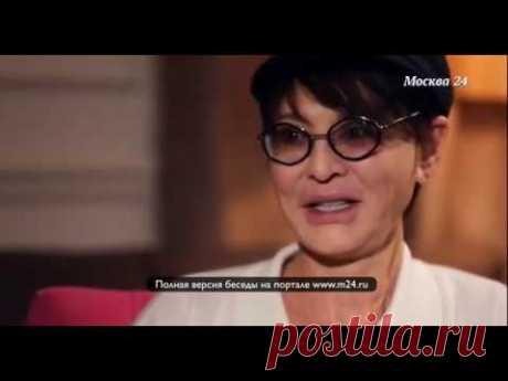 Ирина Хакамада: «Муж нужен для кайфа»