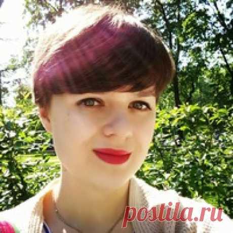 Анна Ракчеева