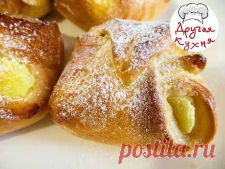 Рецепт-бомба! Вкуснейшие творожные булочки - Женская страница