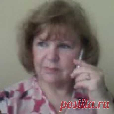 Ninel Blinova