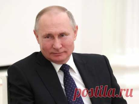 Путин в два слова вывел Россию из нищеты - МК