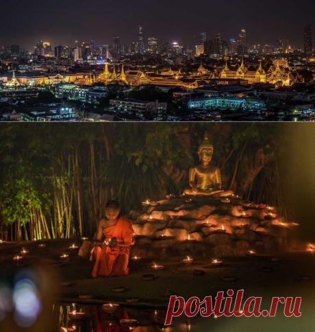 Что можно делать туристу в Тайланде: запреты и традиции