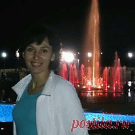 Оксана Уракчеева