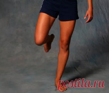 Как продлить молодость? 5 простых приемов для оздоровления всего организма через... ноги! | 7 минут на красоту | Яндекс Дзен