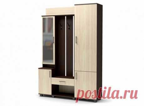 Мебель для прихожей купить в интернет магазине по низкой цене