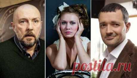 Российские актёры, которые не афишируют родственные связи со знаменитыми родителями | Люблю Себя