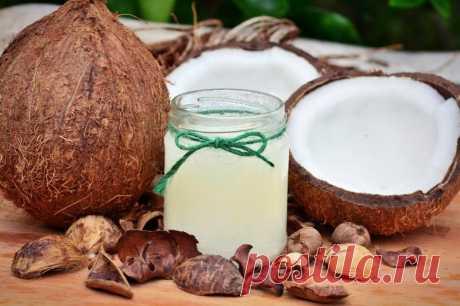 """Масло, которое уничтожает даже грибок """"кандида"""" - Образованная Сова Есть множество причин, почему стоит добавить 2 столовые ложки этого масла в свой рацион. Это поможет сбросить лишний вес и улучшить общее состояние здоровья. Если говорить о супер продуктах, то в этот список обязательно нужно включить кокосовое масло. Есть множество причин, почему стоит добавить 2 столовые ложки этого масла в свой рацион. Это поможет сбросить …"""