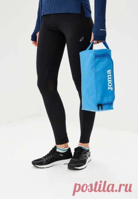 Сумка спортивная Joma SHOE BAG купить за 599 руб JO001BUBREK3 в интернет-магазине Lamoda.ru