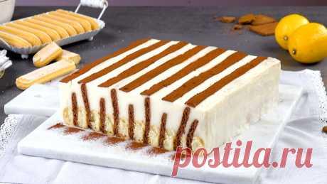 Нежный торт из печенья без выпечки: очень простой и вкусный десерт Десерт из печенья и пудинга без выпечки. Быстрый рецепт торта. Очень простой  и красивый торт с печеньем и пудингом. Нежный и красивый торт без выпечки.