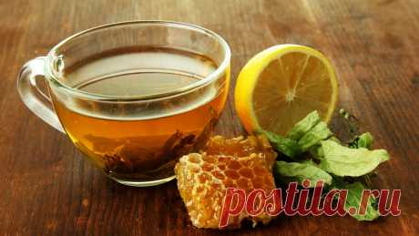 De las 8 bebidas útiles al resfriado