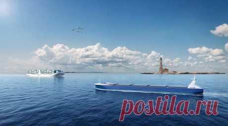 Ученые Петербурга разработали системы управления движением морских беспилотников   Наука и технологии