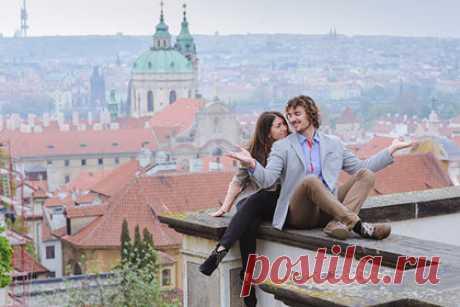Как живется мигрантам в Чехии (рассказ переехавших) — Все о туризме и отдыхе