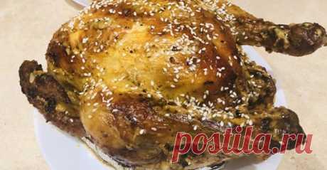 А вы когда-нибудь делали инъекции курице соевым соусом? Курица получается настолько сочной, нежной и ароматной, что приготовив один раз, вы будете готовить ещё и ещё!