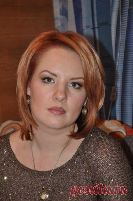 Юлия Никиперович