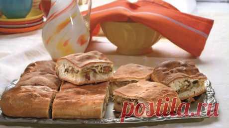 Пирог с капустой и грибами, пошаговый рецепт с фото Пирог с капустой и грибами. Пошаговый рецепт с фото, удобный поиск рецептов на Gastronom.ru