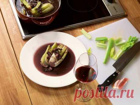 12 рецептов с сельдереем – «Еда»