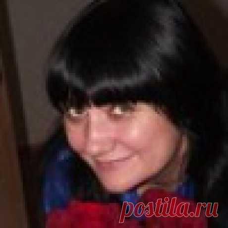 Ирина Кузьминицкая