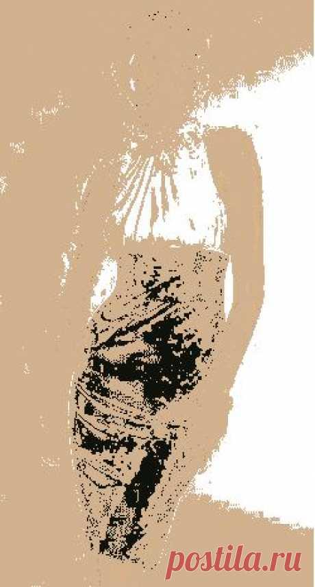 ШКОЛА ШИТЬЯ: Выкройка коктейльного платья от Анастасии Корфиати