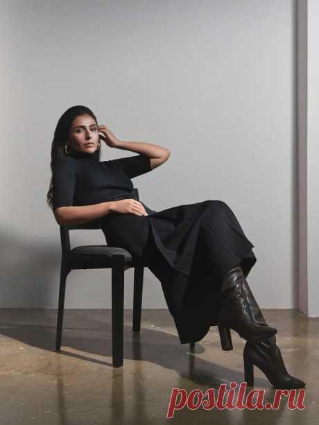 ELLE/RU:Как выглядит идеальный деловой гардероб | Калейдоскоп новостей | Яндекс Дзен