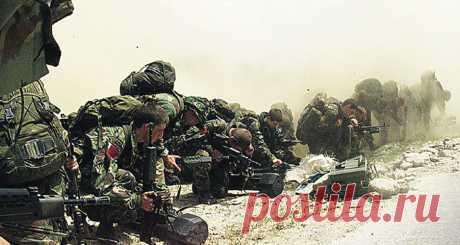 Балканский ящик Пандоры | world pristav - военно-политическое обозрение