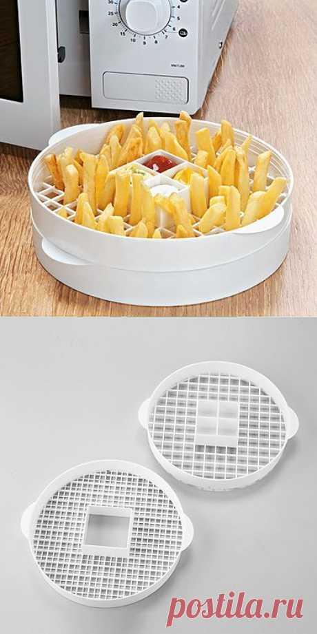 Набор для приготовления картофеля фри - 299 р.