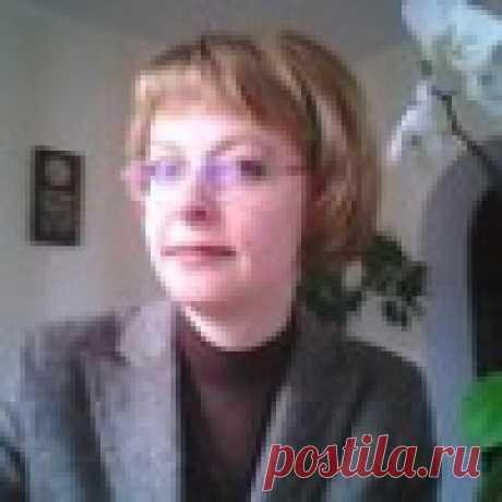 Евгения Кулабухова