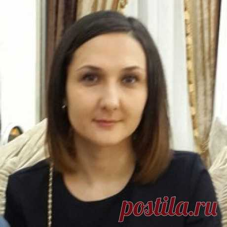Гульнара Идрисова