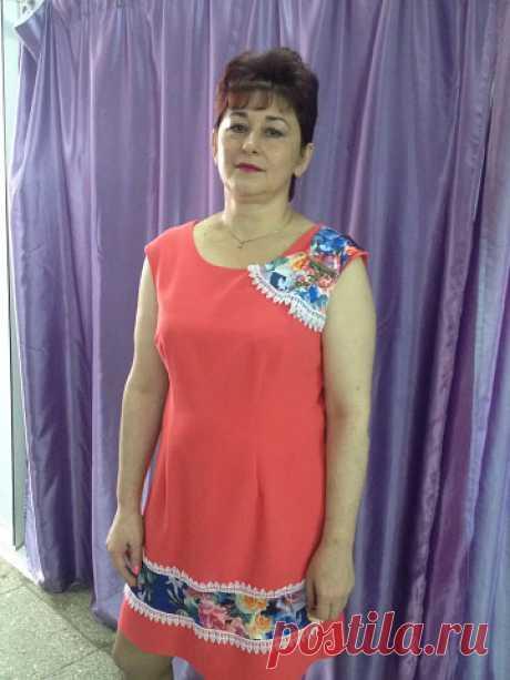 Марианна Торжкова