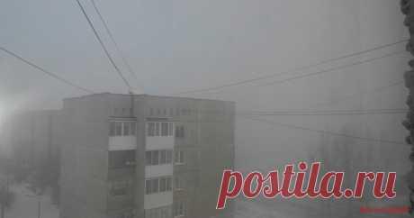 Дышать нечем » Сайт вСалде.ру   Верхняя Салда и Нижняя Салда